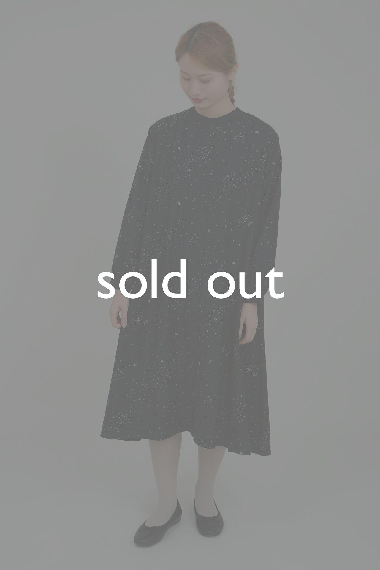 BLACK/model:165cm